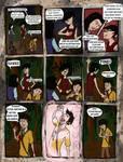 Kid Hawke Comic page 10