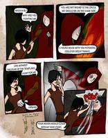 Kid Hawke Comic page 14 by B-Rhombus
