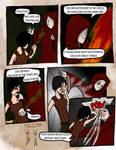 Kid Hawke Comic page 14
