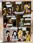Kid Hawke Comic page 15