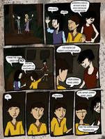 Kid Hawke Comic page 19 by B-Rhombus