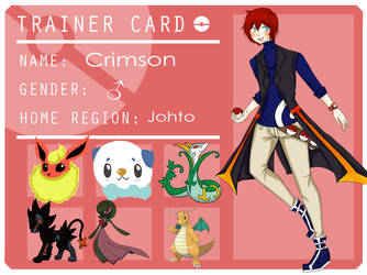 .:Pokebros - Crimson of Johto:.
