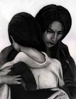 I'll always love you by KenshinKyo