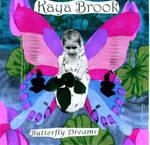 Kaya Brook CD cover 1
