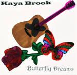Kaya Brook CD cover 2