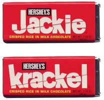 jackie krackel by KenshinKyo