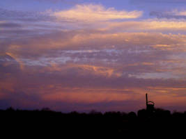 Northen Sky by KenshinKyo