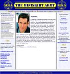 M.S.A. Site Layout by KenshinKyo