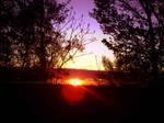 sunset 0175 by KenshinKyo