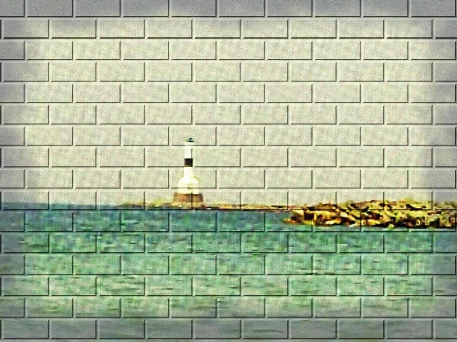 Light House 1 by KenshinKyo
