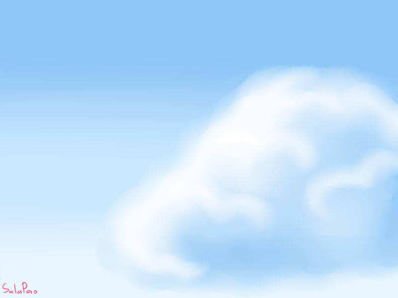 sky powerpoint backgrounds - photo #9