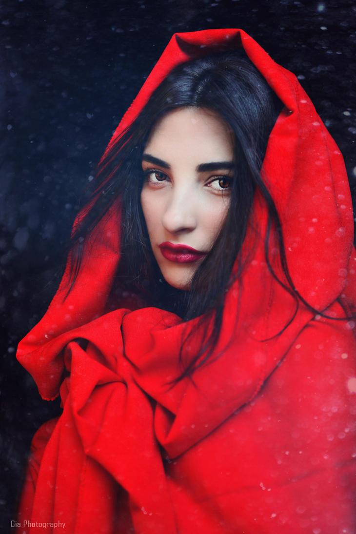 Winter's Tale by demolition13lover