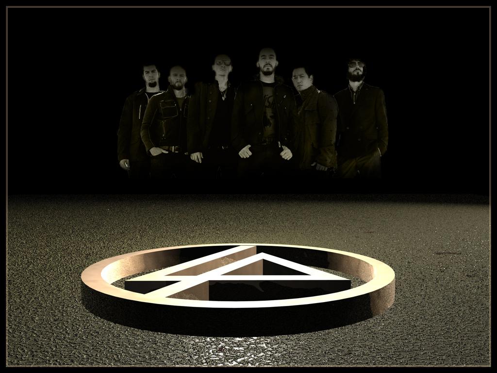 New lp logo Linkin Park logos and posters Pinterest Linkin