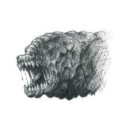 Sketchbook 001 by greensandsguy