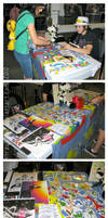 AWA16 ZukoNoboDuo Table by StrayFlame