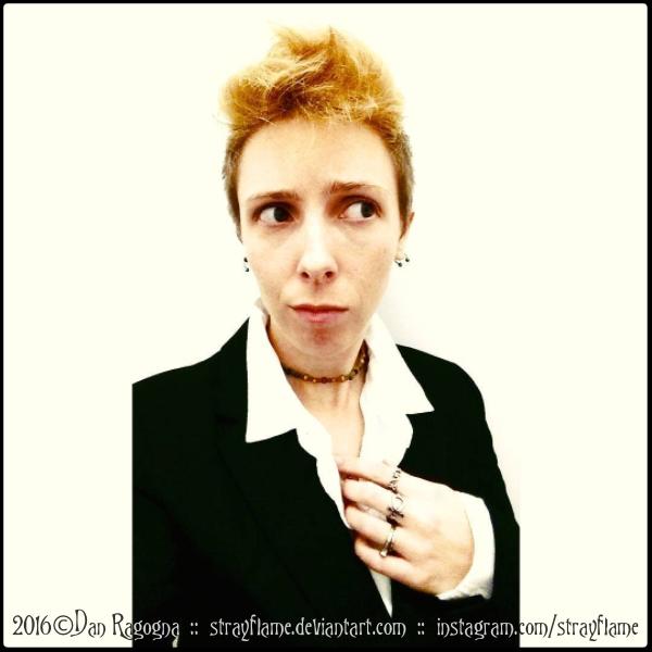 StrayFlame's Profile Picture