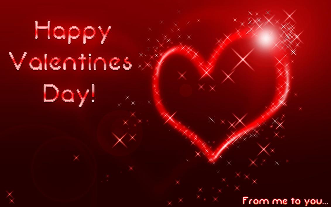 Valentines Day Contribution by zodiark619