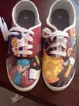 layton shoes