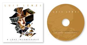Luis Lenzi album art