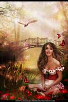 Dream by JacquelineLecocq