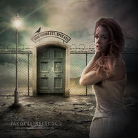 Hope by JacquelineLecocq