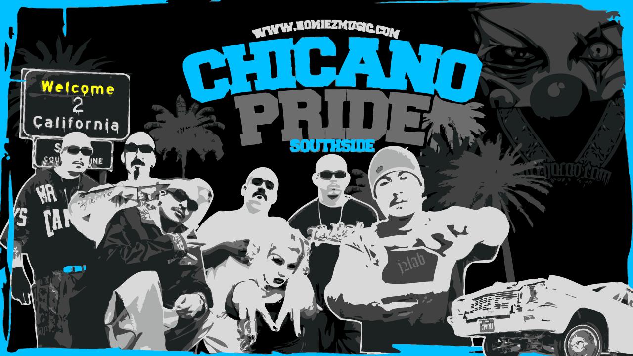 Chicano pride quotes quotesgram - Chicano pride images ...