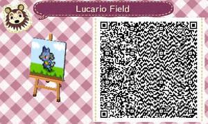 Lucario Field