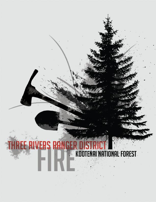 Wildland Firefighting Shirt by JeffChester on DeviantArt