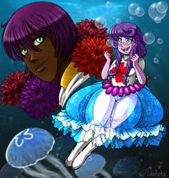 Jelly Love by Tabikat