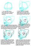 Fox head tutorial