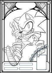 Sonic dnd wip