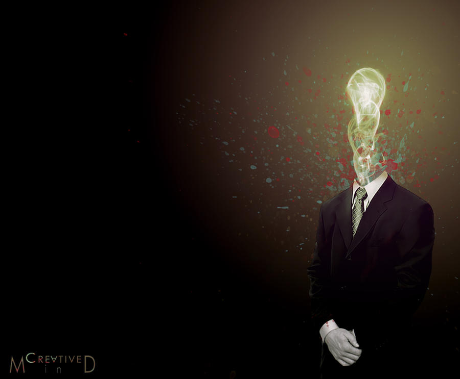 creative mind by kevowar on DeviantArt