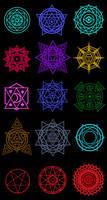 SSE Magic Circles