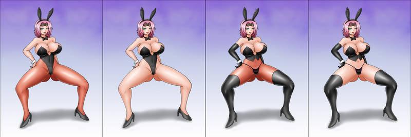 Bunny Evelyn