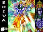 Shiva The God of Destruction