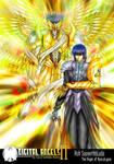 the Angel of Apocalypse