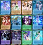 Mythology cards 3