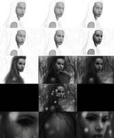Seer Walkthrough And Closeups by AliceInUnderland