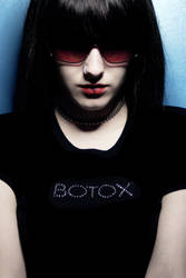 BotoX by AliceInUnderland
