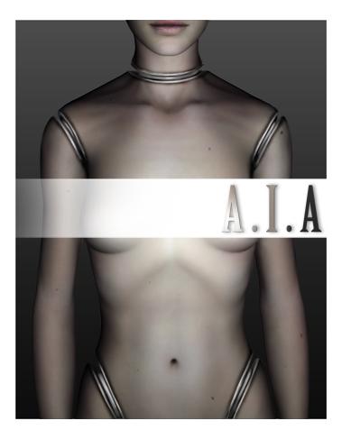 A.I.A 2 by AliceInUnderland
