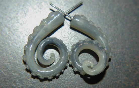 Love:Craft Translucent Octopus