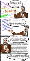 STW Homework Entry #3 - Professor (of) Profanity