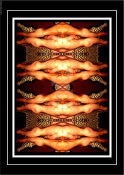 'Tie rack' by Lidbury