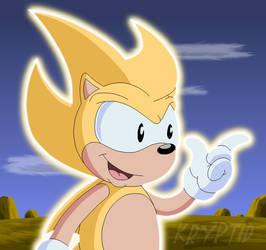 SatAM Super Sonic