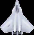 Boeing Sixth Gen Fighter