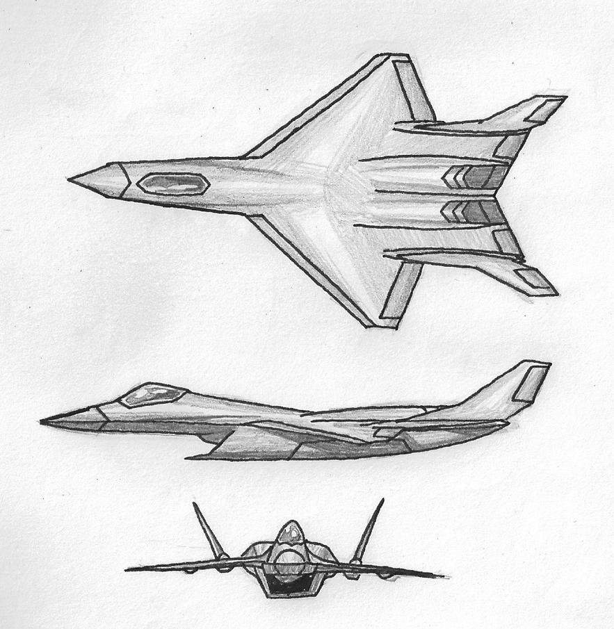 stealth bomber coloring pages - photo#28