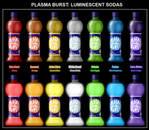 Soft Drink Concept: Plasma Burst