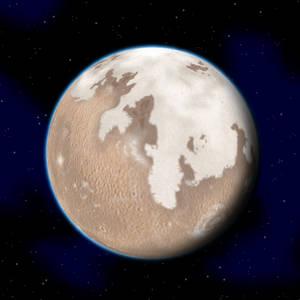 New Planet Concept