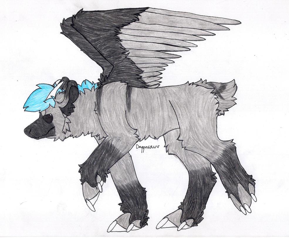 niewiemcotuwpisac by Doggosaur