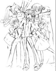 Group by MMNana